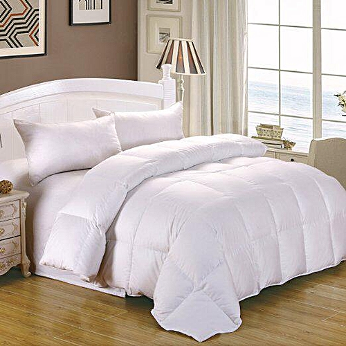 American Bed-sheet With Four Pillow Case