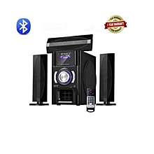 Home Theatre Sounds System 3.1 for sale  Nigeria