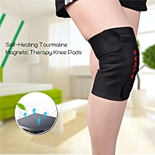 dd4b62efa2 Self-Heated Knee Brace Knee Pad Magnetic Therapy Knee Belt