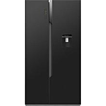 Hisense Refrigerator + Water Dispenser - 514 Litres