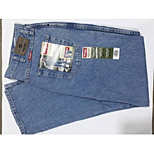 c652911b69 Wrangler  039 s Authentic Men  039 s Premium 5-Pocket Regular