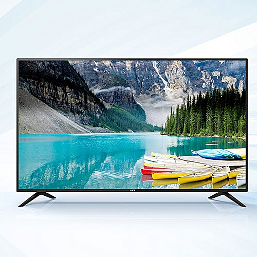 "43"" LED FHD TV - Haier Manufacturer- 3 Year Warranty - Black"