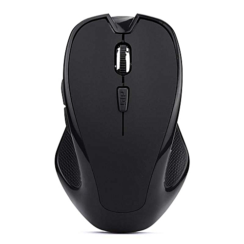 2.4GHz 2400 DPI Wireless Optical Mouse Mice + USB Receiver For PC Laptop MAC