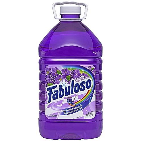 Fabuloso Lavender All Purpose Cleaner