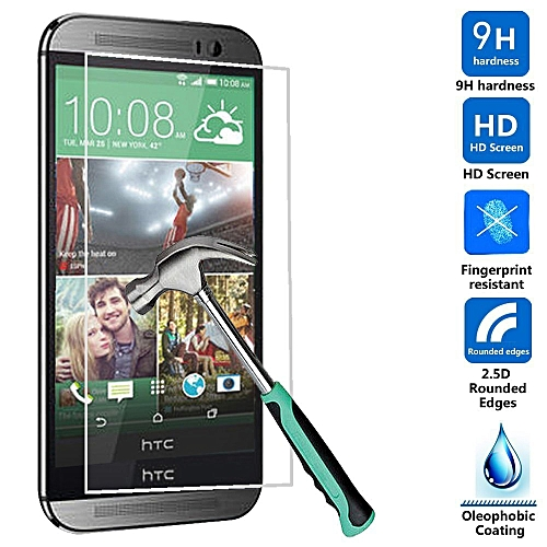 Nillkin Anti-Explosion H Tempered Glass Screen Protector For HTC One M9 Plus
