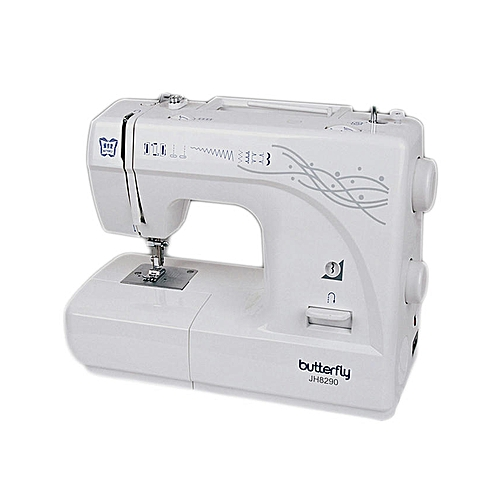Electric Sewing Machine JH 8290 - White