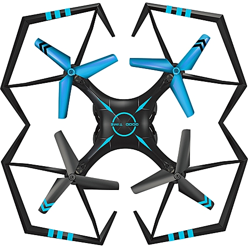 A25c 6-Axis Gyro RC 2.0MP HD Camera Quadcopter RTF Flying Toys Helicopter