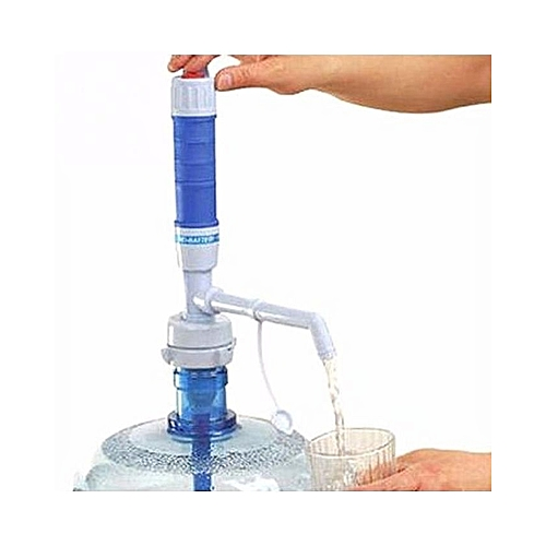 Electric Drinking Water Dispenser Pump With On/Off Switch