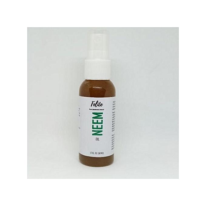 Neem Oil (Dongoyaro) - 50ml