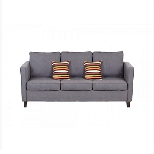American Styled 7 Seater Sofa + 'FREE OTTOMAN' ( Lagos Only)