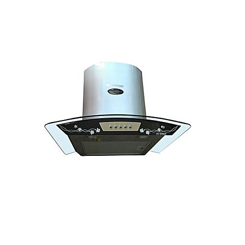 60x50 Manual Cookerhood - PV-HFM60 Stainless Steell