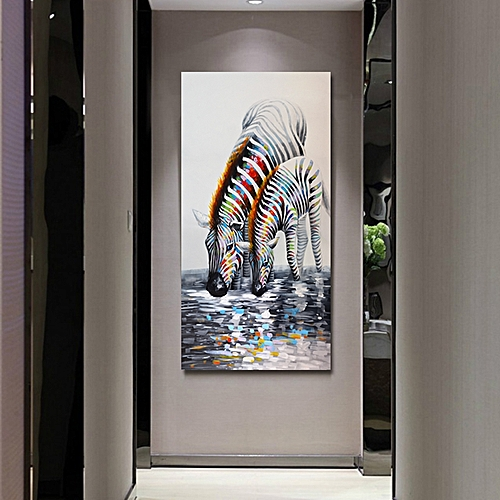 DYC 10241 1PCS Colorful Artwork Painting Wall Decor