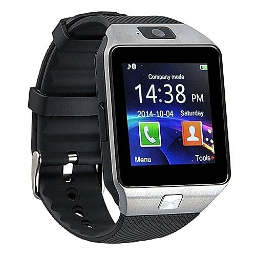 Bluetooth Smart Wrist Watch SIM GSM For Android W/ SIM/TF Card Slot & Camera DZ09 Bluetooth Smart Watch Phone Mate For Android Samsung IOS Lot