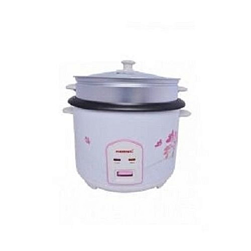 2.8 Litres Rice Cooker