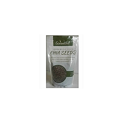 100%whole Grain Chia Seed 340g