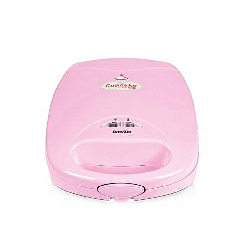 Cupcake Maker with Accessories - VTP159