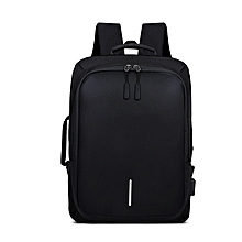 c532c68198 Anti Theft 3-way Oxford Smart Bag With USB Charging Port