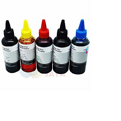 Refill Ink Set For Pixma Mg5440, Ip7240, Mx924, Mg5540, Mg5640, Mg6640  Printer