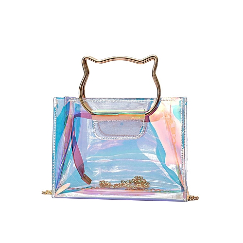 Plastic trash bag sex fettishes