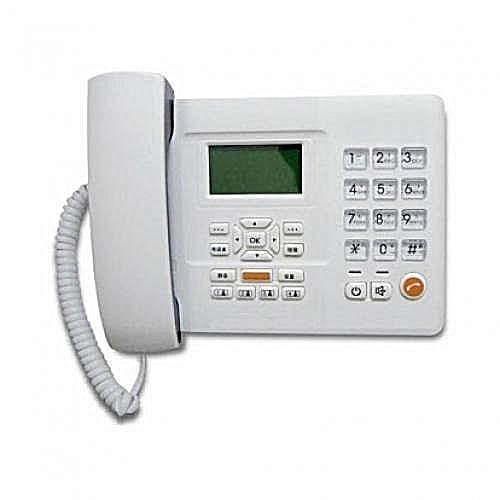Huawei F501 Landline Telephone