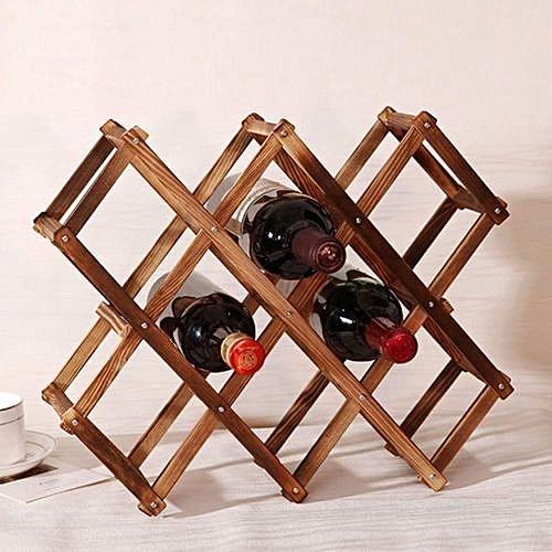 Quality Wine Rack