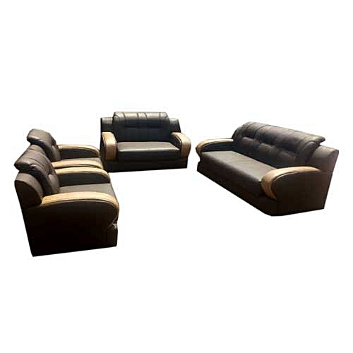Bradshaw 7 Seater Sofa Set