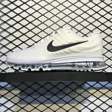 detailed look ab391 dde14 2018 Air Max 2017 849559-009 Mens Running Shoes Platinum Wolf Grey