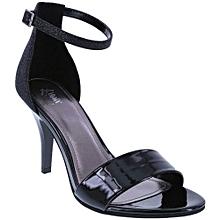207471a60ce Women  039 s Magik Ankle Strap Sandal - Black