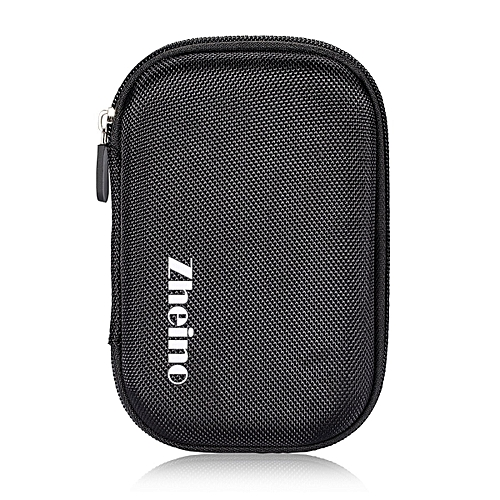 Zheino Zheino 2.5 Inch External hdd Case Bag Protective Portable Shockproof Case