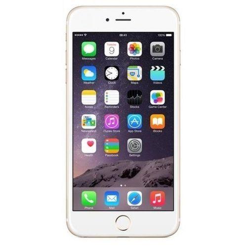 Apple IPhone 6 4.7-Inch (1GB RAM, 16GB) IOS 8, 8MP + 1.5MP ...