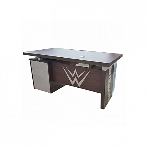 Italian Design Executive Desk (Delivery In Lagos Only)