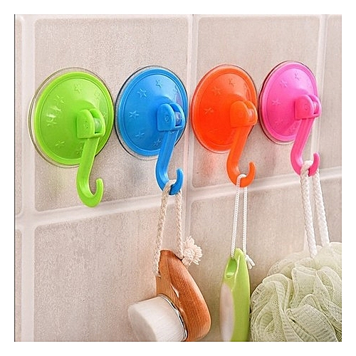 Convenient Bathroom Holder 4 In 1