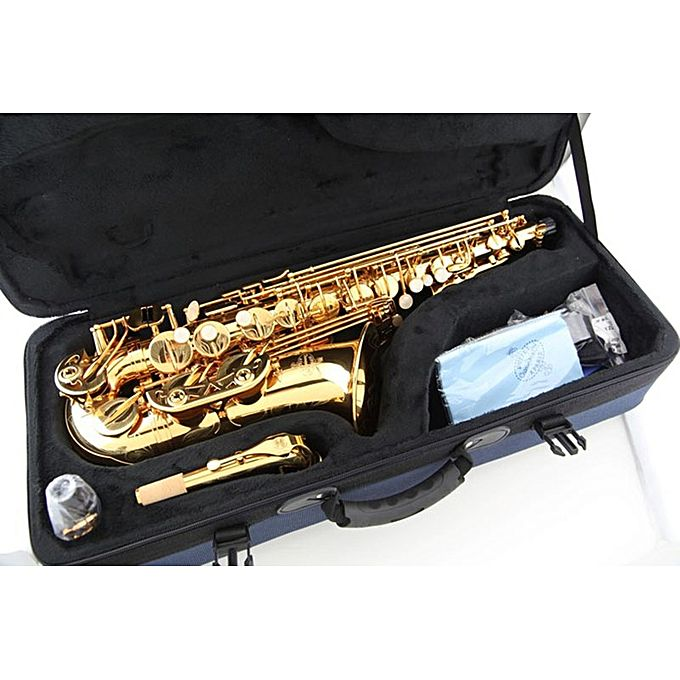 buy alto saxophone best prices online jumia nigeria. Black Bedroom Furniture Sets. Home Design Ideas