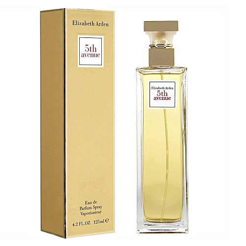 Elizabeth Arden 5th Avenue By Elizabeth Arden 125ml EDP