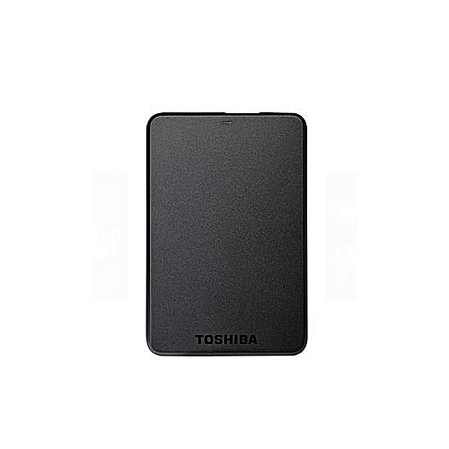 500GB USB 3.0 Portable External Hard Drive