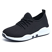 5609a7c569e8 Women  039 s Sneakers Lace-Up Low Top Casual Outdoor Shoes