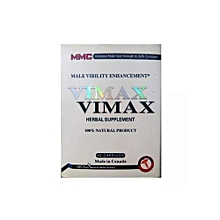 Buy Vimax Vitamins & Dietary Supplements Online | Jumia Nigeria