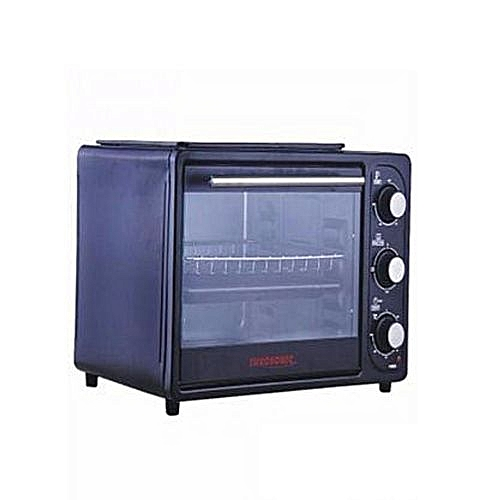 Microwave Electric Oven 20L Grilliing Stainless Steel