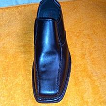 705c0ff67f2d6 Dexter Men  039 s Dexter Comfort Formal Shoe - Black