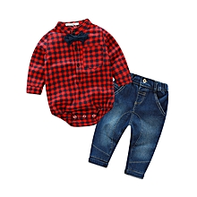 e74bcbc64c85 Buy Baby Boy's Clothing Set Products Online in Nigeria | Jumia