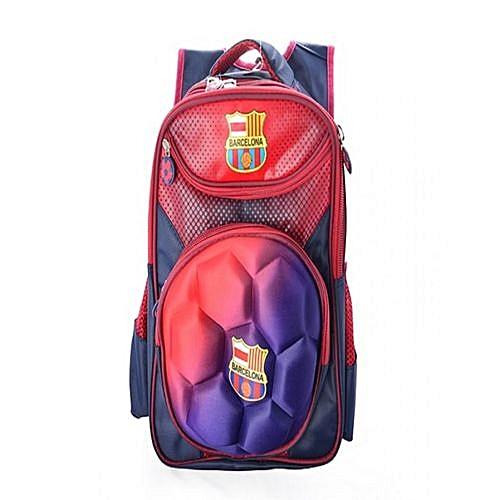 "12"" School Bag (Small)"