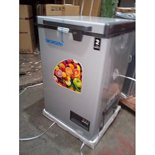 Chest Deep Freezer - Model BD158