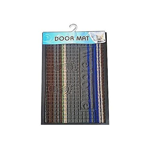 Door Mat - Different Partten - Multicolor