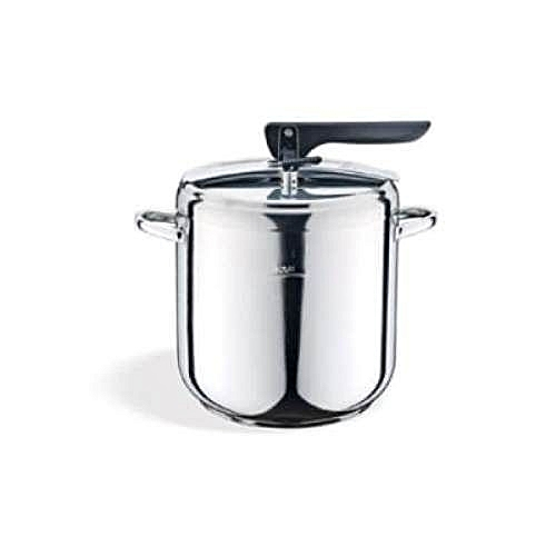 Kinox Stainless Steel Pressure Cooker - 14 Litres