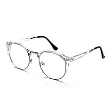 buy sunglasses products online in nigeria jumia Ray-Ban Mirrored Aviators women men retro style round nerd glasses clear lens eyewear metal frame glasses
