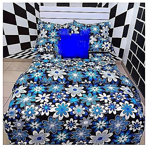 Polish,Bedsheet And Pillow Case