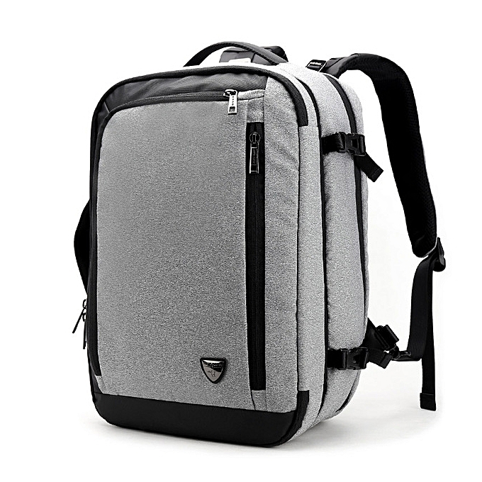 super popular 4da7b 932c0 ARCTIC HUNTER Disassemble Multifunction 17 Inch Laptop Backpacks For  Teenager Business Male Mochila Men Travel Backpack Bag - Grey