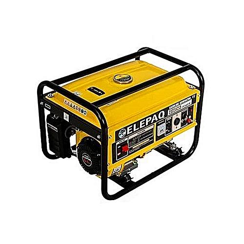 4.3KVA Full Coil Manual Start Generator - SV6800