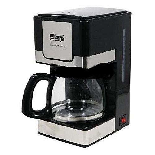 DSP Coffee Maker