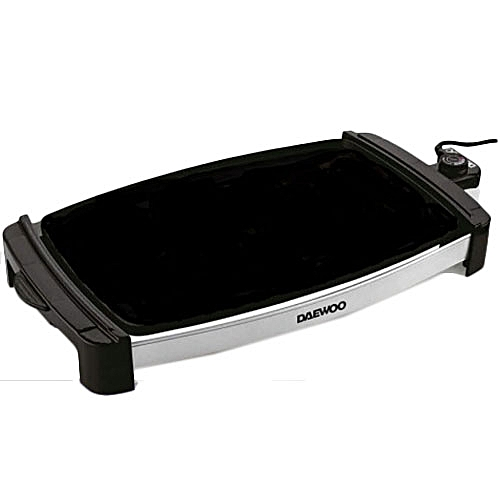 Electronic Grill DTG 754